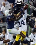 Penn State Football: Wrinkles Or Not, Nittany Lions Not Done With The New Looks